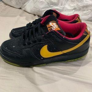 Men Nike's